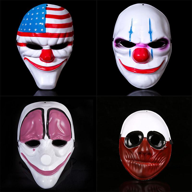 Masker til maskebal mænd
